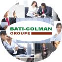 Filiale du Groupe Bati-Colman