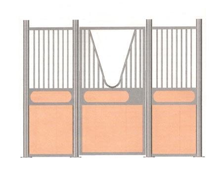 Plan - Façade Palace - Version 1