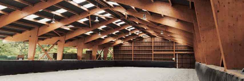 conception centre equestre houzelle lorraine